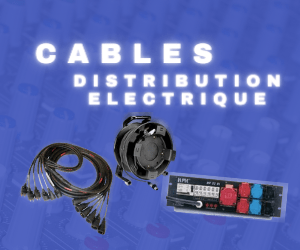 Distribution - Cable