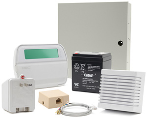 Research on the DSC 1832 Series Alarm System – The Blog of Nick