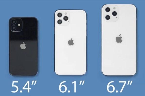 iPhone 12 / Pro 5G、Apple Watch 6 與新一代 iPad 預購與發售日期曝光!