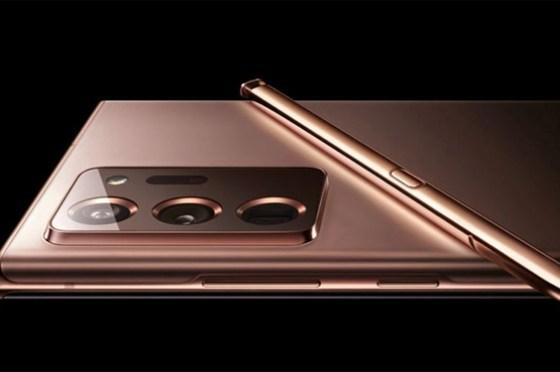 Geekbench 流出韓版 Galaxy Note20 Ultra 的跑分結果,採用的是高通 Snapdragon 865+ 處理器!