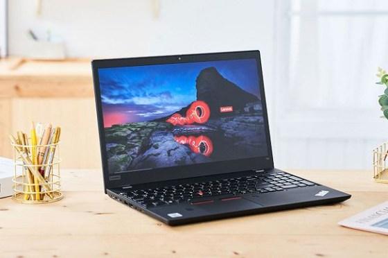 商務主流旗艦 ThinkPad T15 深度評測:硬體規格全面翻新,功能應用更為升級!