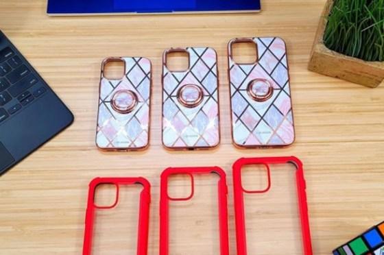 9/16 蘋果會不會公開 iPhone 12 系列?保護殼已先流出,這代表…?