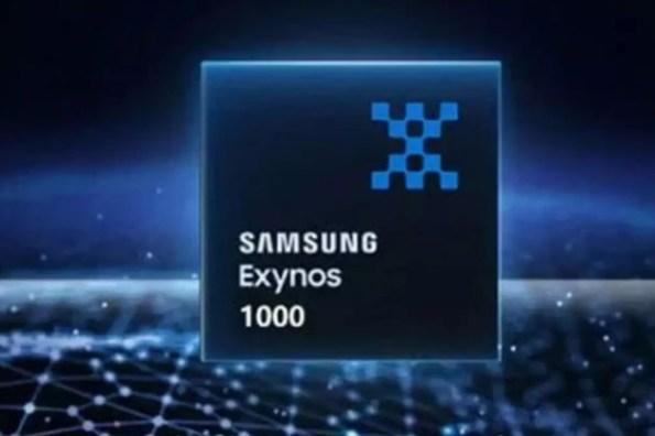 三星新一代 SoC 更有看頭?新款 Exynos 1000 將於高通 Snapdragon 875 採相同架構與 5nm 製程,效能有望並駕其驅?