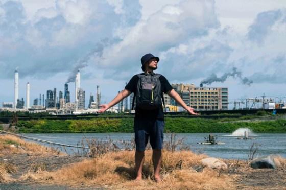 Dyson 啟動空氣品質偵測計劃,台客劇場林冠廷導演親身訪查,8 大日常污染行為一次告訴你!
