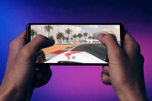 Sony Mobile全新 5G 新機 Xperia 5 II 主打「完美人像」,全新代言人曾之喬站台 Xperia 系列!