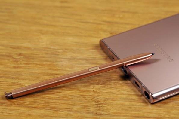 讓使用者有序「過渡」?三星明年的 Galaxy S21(S30)與 Galaxy Note21(Note30)都會有 S Pen 嗎?