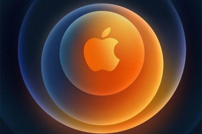 iPhone 12 真的要來了!蘋果發出邀請函,台灣時間 10/14 凌晨 1:00 迎接新機!