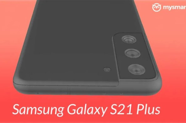 三星 Galaxy S21+ 原始工程設計圖已流出!外觀設計一如先前曝光渲染圖!