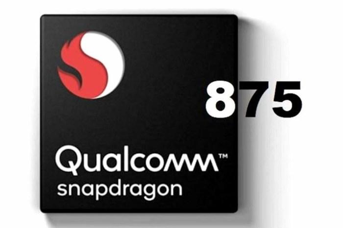 高通 Snapdragon 875 的實力提前揭曉!安兔兔 Antutu 跑分勝過 iPhone 12 系列的 A14 達 1.5 倍!