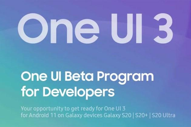 除了 Galaxy Note20 與 S20 系列,還有這些三星手機將會獲得 One UI 3.0 更新!