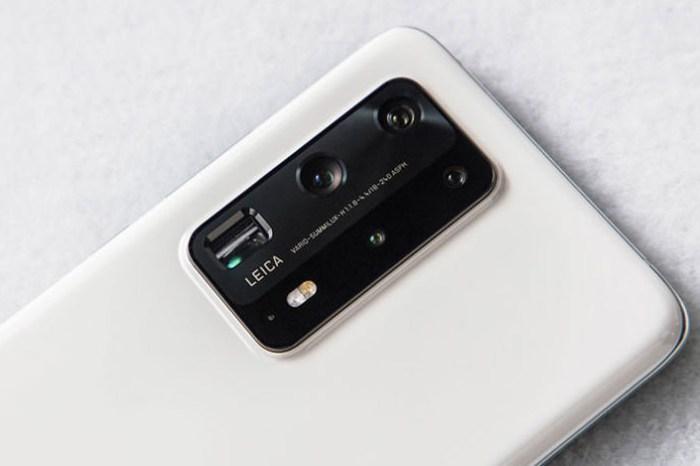 華為新專利曝光!將在 2021 年旗艦機種使用「液體鏡頭」專利實現毫秒級對焦速度!