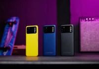 POCO 首次以獨立品牌發佈 POCO M3 ,PChome 24H 獨家開賣 2 分鐘千台售罄~1/25 將再次加碼銷售!