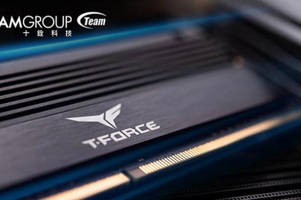 新世代效能來襲!十銓科技 T-FORCE 可超頻 DDR5 記憶體模組已送樣四大電腦主板廠實測,將成為電競新利器!
