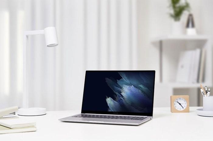 三星 Galaxy Book 系列新筆電正式登場!五個獨特功能讓它更與眾不同!
