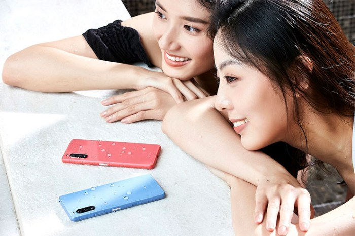 Sony Mobile Xperia 10 III 在台上市!萬元價格帶提供完善防水防塵功能,獨立三鏡頭全面升級、夜拍能力更佳!