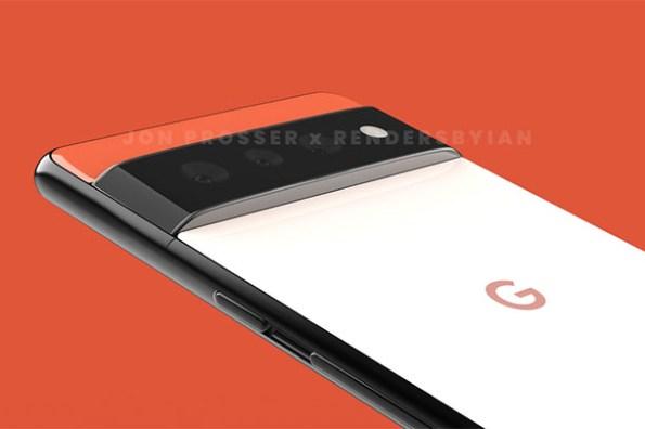 Google Pixel 6 系列可望獲得 5 年系統更新支援,比照 iPhone 辦理的意思…