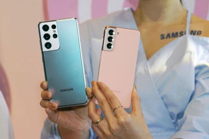 三星 Galaxy 系列下個更新將帶來新相機功能-長焦鏡頭將可在專業模式下使用!