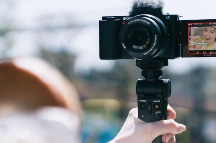 升級版影音創作神器降臨!Sony Alpha ZV-E10 宣佈 8 月初在台上市,可搭配 E 接環鏡頭讓創作更有彈性!