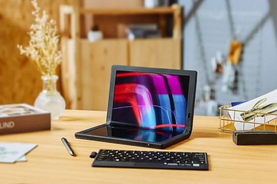 Lenovo ThinkPad X1 Fold 深度評測:可摺疊螢幕、磁吸式無線鍵盤搭配手寫筆,提前體驗來自未來的筆電!