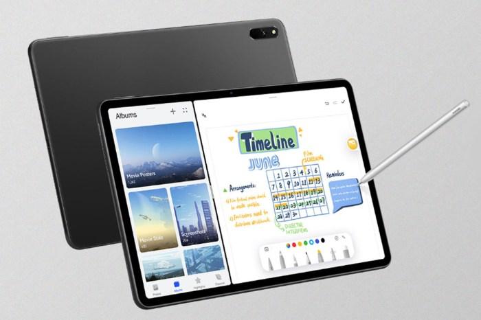 華為在台推出 HUAWEI MatePad 11 平板、9/24 正式上市!搭載 Harmony OS2、120Hz 更新率全面屏、可搭配 M-Pencil 手寫筆生產力更提升!