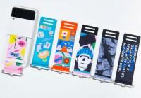 攜手Marvel & Disney,三星推 Galaxy Z Flip3 5G 系列風格配件、玩轉掌中時尚!