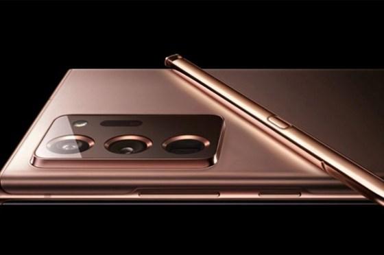 三星 Galaxy Note20 與 Note20 Ultra 將會推出 4G LTE 版!