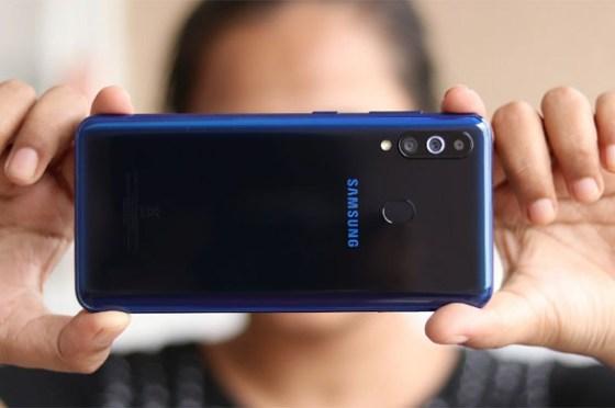 手機比擬平板電量時代來臨?Galaxy M41 在中國通過認證,配置高達 7000 mAh 的超大電量!