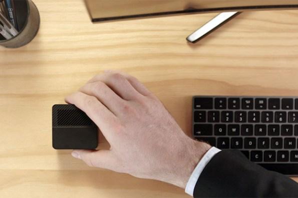 世界最小 4K mini 主機 LarkBox 上線 Indiegogo,到底值不值得買?