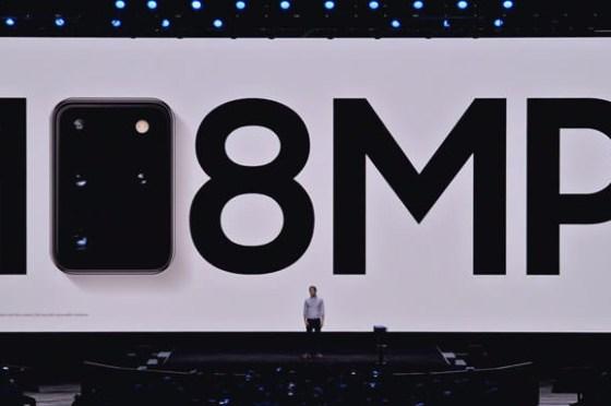 消息人士指出…三星 Galaxy Note20 Ultra 確認將採用 1.08 億像素主相機!