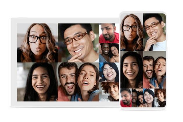 Google 表示 Duo 將很快支援多達 32 位用戶的視訊聊天功能…但你會因此而使用它嗎?