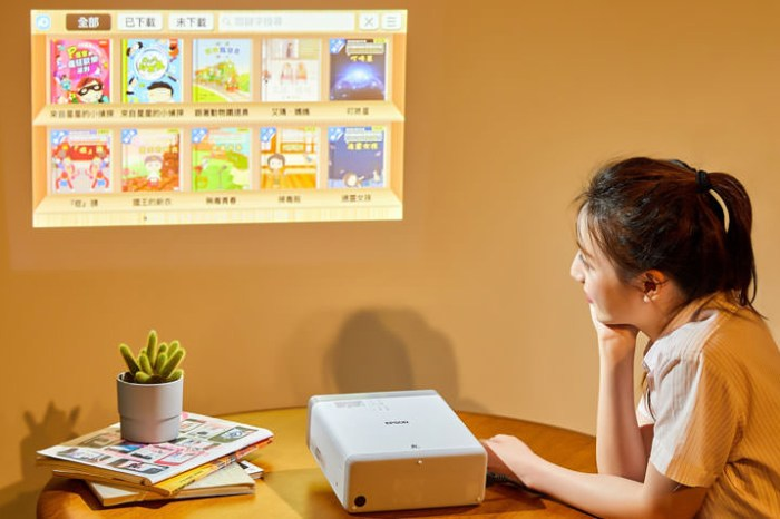 居家辦公、學習與娛樂的最佳首選!Epson防疫總動員 產品全線優惠中!