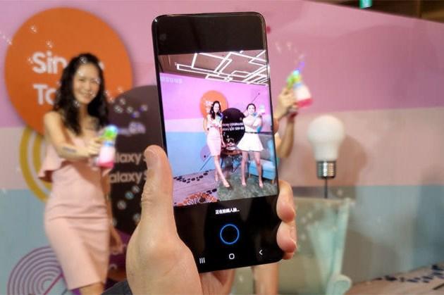 三星 Galaxy S20 系列相機功能「一鍵拍錄」將下放 Note10 與 S10 系列,還有更多相機功能…