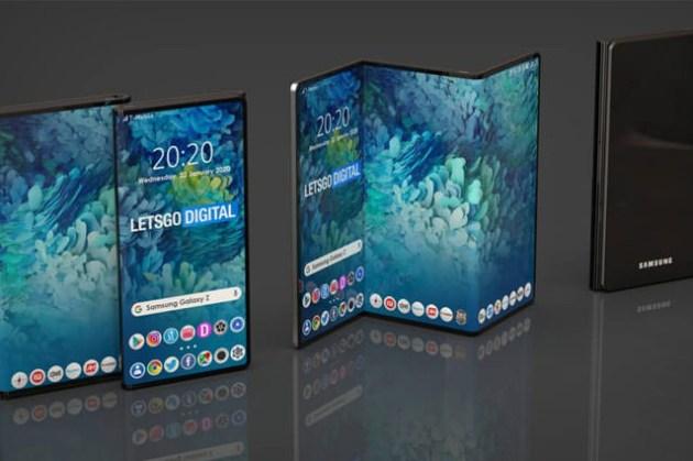 Galaxy Z Flip 只是「可摺疊螢幕手機」的開端?之後還有 Z Fold 和 Z Note?