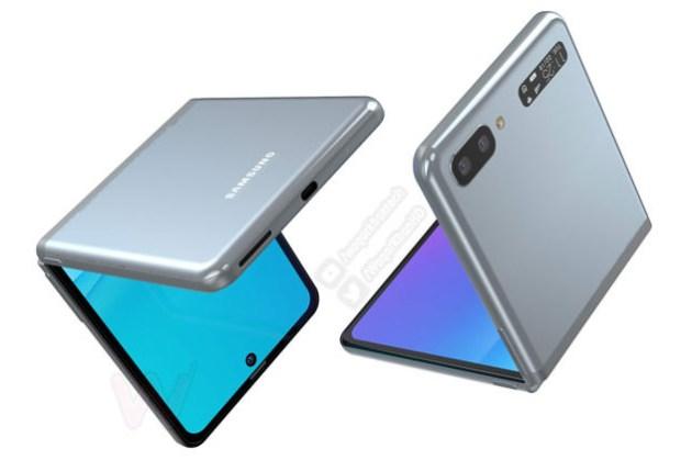 三星第二代可摺疊螢幕手機 Galaxy Z Flip 重點規格曝光…定位為中階機而非旗艦?