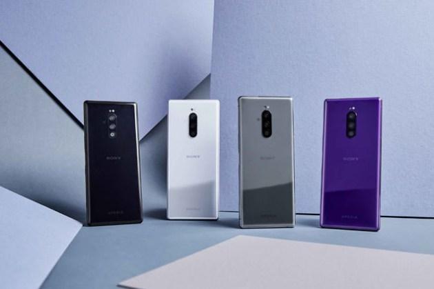 Sony Mobile 雙旗艦冬季獻禮來了!再預告 Xperia 1 與 Xperia 5 將在台釋出 Android 10 升級!