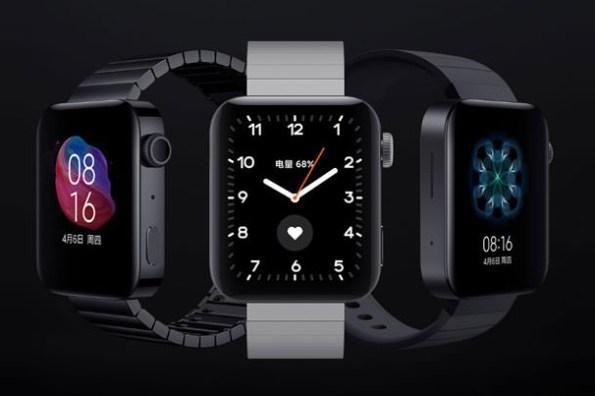手錶外觀的智慧型手機?小米手錶內建 MIUI for Watch,支援 eSIM 與獨立通話,價格更是實在!