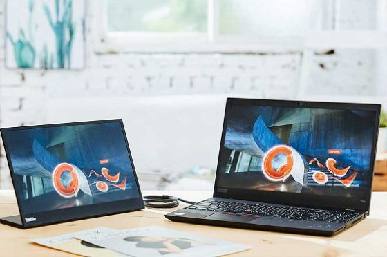 Lenovo ThinkPad P53s 一手實測:同時擁有工作站等級效能與 Ultrabook 輕薄度的行動商務筆電