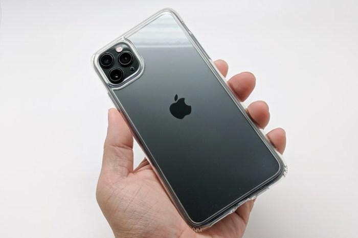 [Unbox] 透明殼專家 iPhone 11 Pro Max 清透鋼化玻璃殼開箱:簡約設計,給 iPhone 11 最完整的保護!