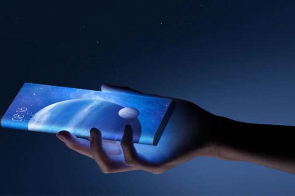 [Mobile] 小米再推黑科技!MIX Alpha 概念機帶來 180% 屏占比環繞屏、1 億像素相機與 5G 行動通訊!