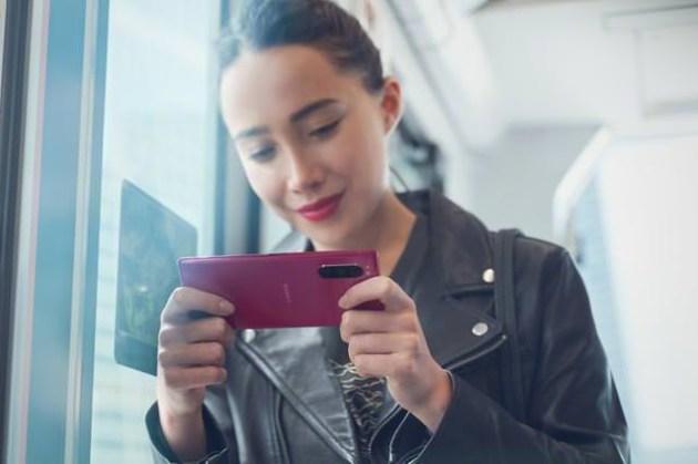 [Mobile] Sony Mobile 全新旗艦 Xperia 5 正式發表,預計 10 月登台銷售!