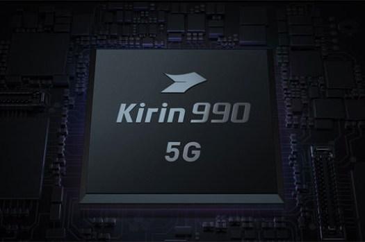 [Mobile] 華為 IFA 發表 Kirin 990 系列,並推出全球首款 5G SoC,,並預告 Mate 30 將率先搭載!