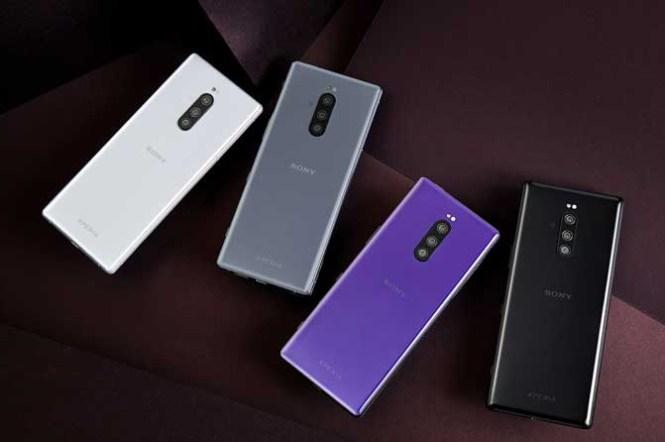 [Mobile] Sony Mobile 大師級手機 Xperia 1 開賣首月奪安卓旗艦冠軍!購機優惠再延長!