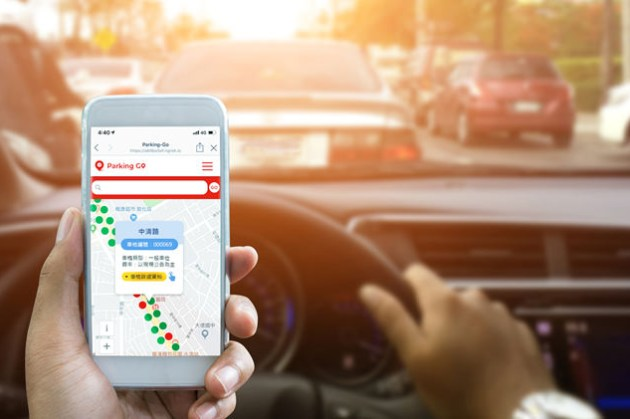 [Service] 停車位輕鬆尋!遠傳推出智慧停車神器「Parking GO」,加入 LINE 官方帳號不怕找不到車位!