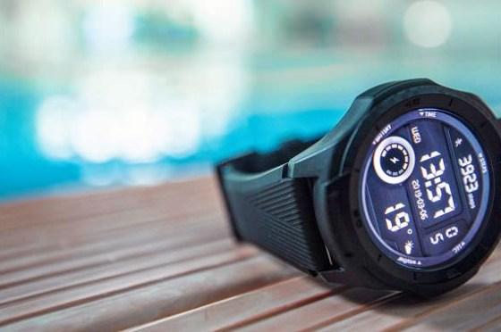 [Unbox] 入門價位卻擁有強悍軍規與完備偵測功能的運動手錶:TicWatch S2 開箱與使用心得