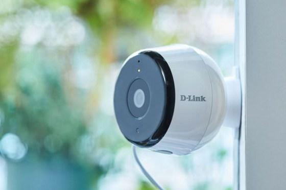 [Unbox] D-Link DCS-8600LH Full HD 戶外無線網路攝影機實測:畫質優、支援夜視、耐候性強的雲端守護者