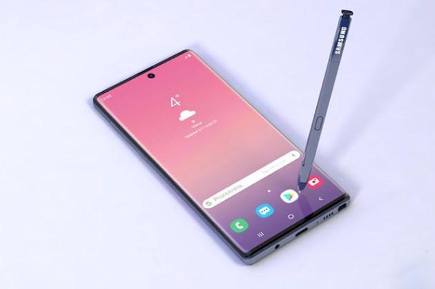 [Mobile] 三星 Galaxy Note10 可能將支援 25W 以上的快速充電規格,甚至上看 50W?