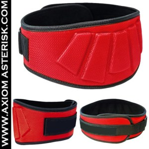 Weightlifting Belts [Neoprene]