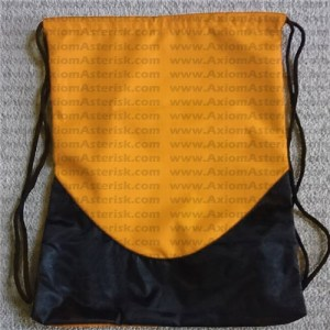 DRAW STRING BAG [Designed]