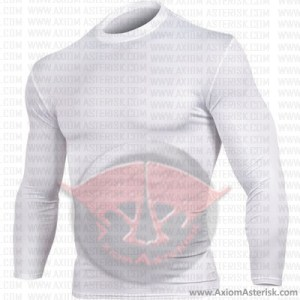 RASH GUARD [FULL SLEEVES]