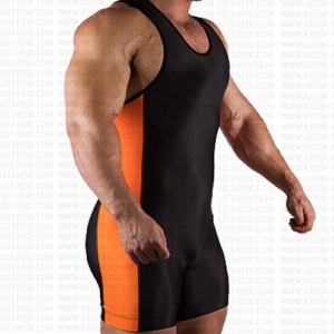WEIGHTLIFTING SINGLET